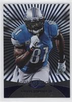 Calvin Johnson Jr. /100