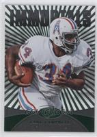 Immortals - Earl Campbell /5
