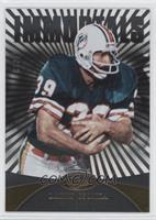 Immortals - Larry Csonka /25