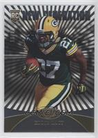 New Generation - Eddie Lacy /25
