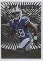 New Generation - Marquise Goodwin /25