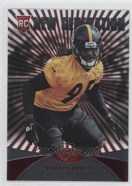2013 Panini Certified Platinum Red #238 - Jarvis Jones