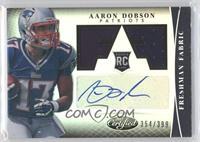 Aaron Dobson /399
