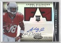 Andre Ellington /499