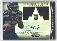 Christine Michael /499