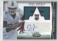 Dion Jordan /399
