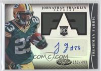 Johnathan Franklin /499