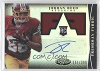 Freshman Fabric Signatures - Jordan Reed /399