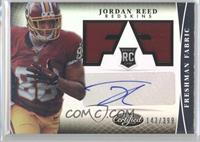 Jordan Reed /399