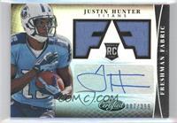 Justin Hunter /399