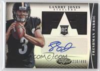 Landry Jones /499