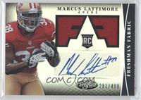 Marcus Lattimore /499