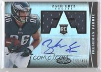 Zach Ertz /499