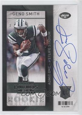 2013 Panini Contenders - [Base] #211 - Geno Smith