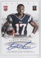 Aaron Dobson