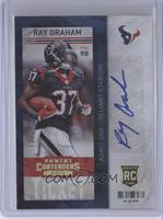 Ray Graham /21