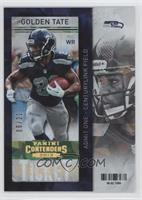 Golden Tate /21