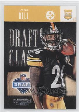 2013 Panini Contenders Draft Class #8 - Le'Veon Bell