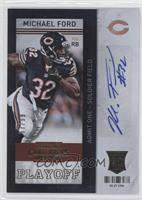 Michael Ford /99