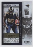 Jared Cook /99