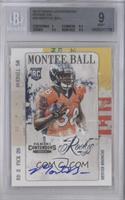 Montee Ball [BGS9]
