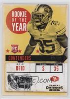 Eric Reid /99