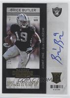 Brice Butler (with ball) /99
