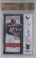 DeAndre Hopkins [BGS 9.5]