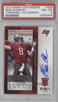 Mike Glennon [PSA 8]