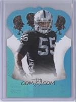 Sio Moore /5