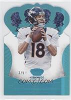 Peyton Manning /5