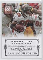 Doug Martin, Warrick Dunn
