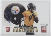 Jarvis Jones /199