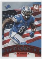 Calvin Johnson Jr. #1/25