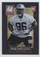 Star Lotulelei /999