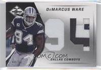 DeMarcus Ware /10