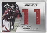 Julio Jones /10