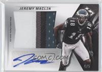 Jeremy Maclin /5