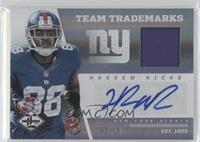 Hakeem Nicks /10