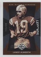 Lance Alworth /349