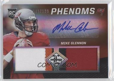 2013 Panini Limited #228 - Mike Glennon /199