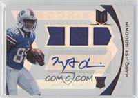 Marquise Goodwin /399