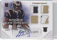 Stedman Bailey /10