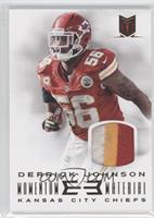 Derrick Johnson /49