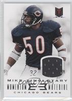 Mike Singletary /199