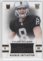 Tyler Wilson /399