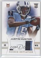 Justin Hunter /49