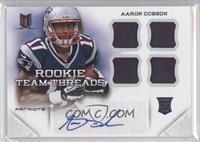 Aaron Dobson /49