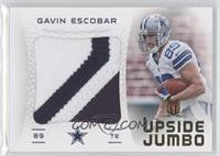 Gavin Escobar /49