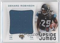 Denard Robinson /299
